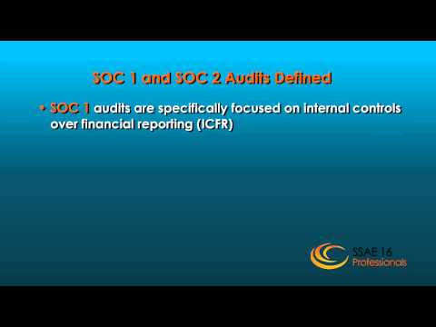 SOC 2 Audit Overview