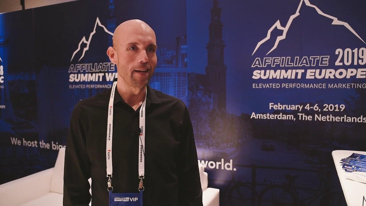 East Summit - Affiliate Summit - Affiliate Summit is the premiere