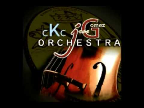 CKC-Calbayog City Jose Gomez Orchestra