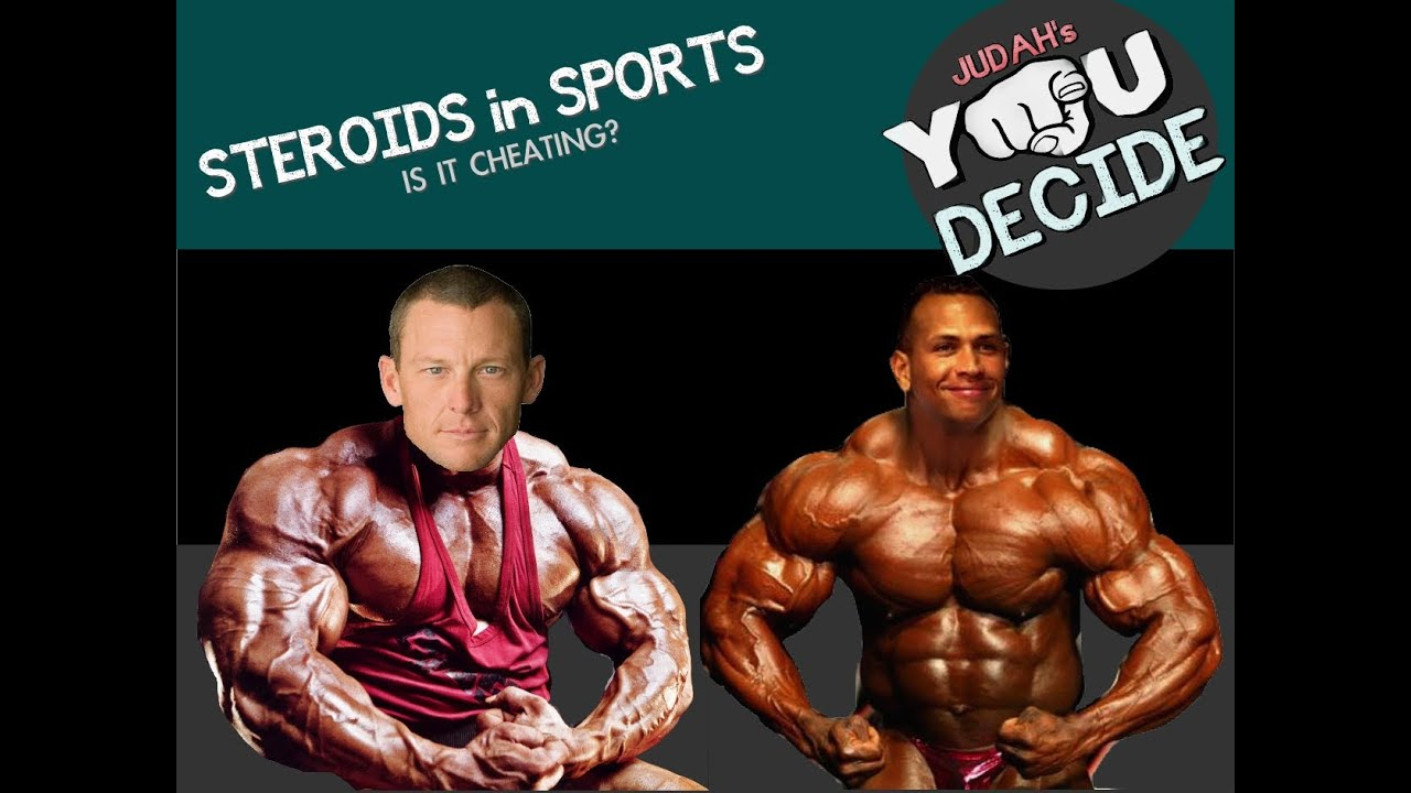 why steroids should not be legal in professional sports