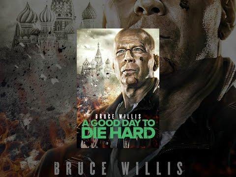 A Good Day to Die Hard is listed (or ranked) 10 on the list The Best Bro Movies of 2013