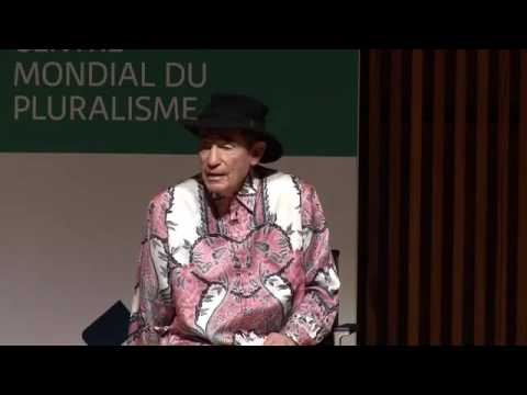 2016 Annual Pluralism Lecture feat. Justice Albie Sachs
