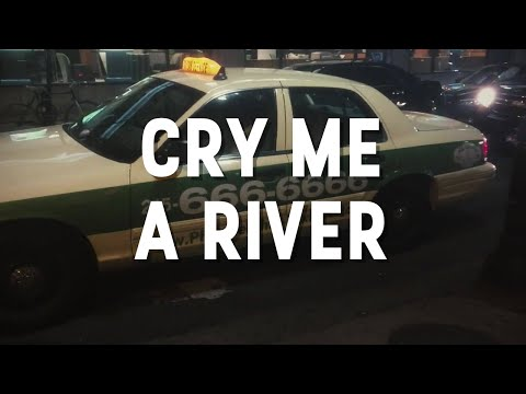 Cry Me A River: My Last Jill and Testament