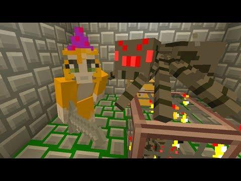 Minecraft Xbox - Potion Challenge - Part 1