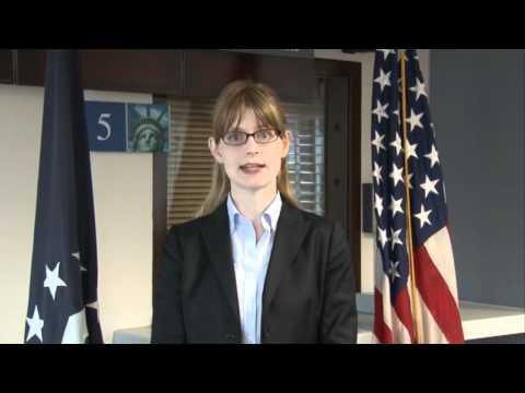 2013 Diversity Immigrant Visa Program