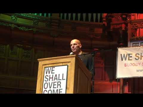 Yanis Varoufakis - Bloody Sunday, Brexit & The Democratic Process