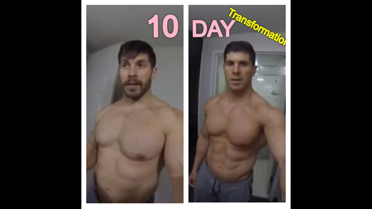 Purium 10 Day Transformation Challenge - NAKED NUTRIENTS