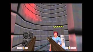 007 GoldenEye - Missão BUNKER 2 - AGENT