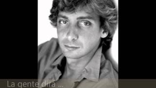 BARRY MANILOW - Can´t Smile Without you Original (Subtitulada)