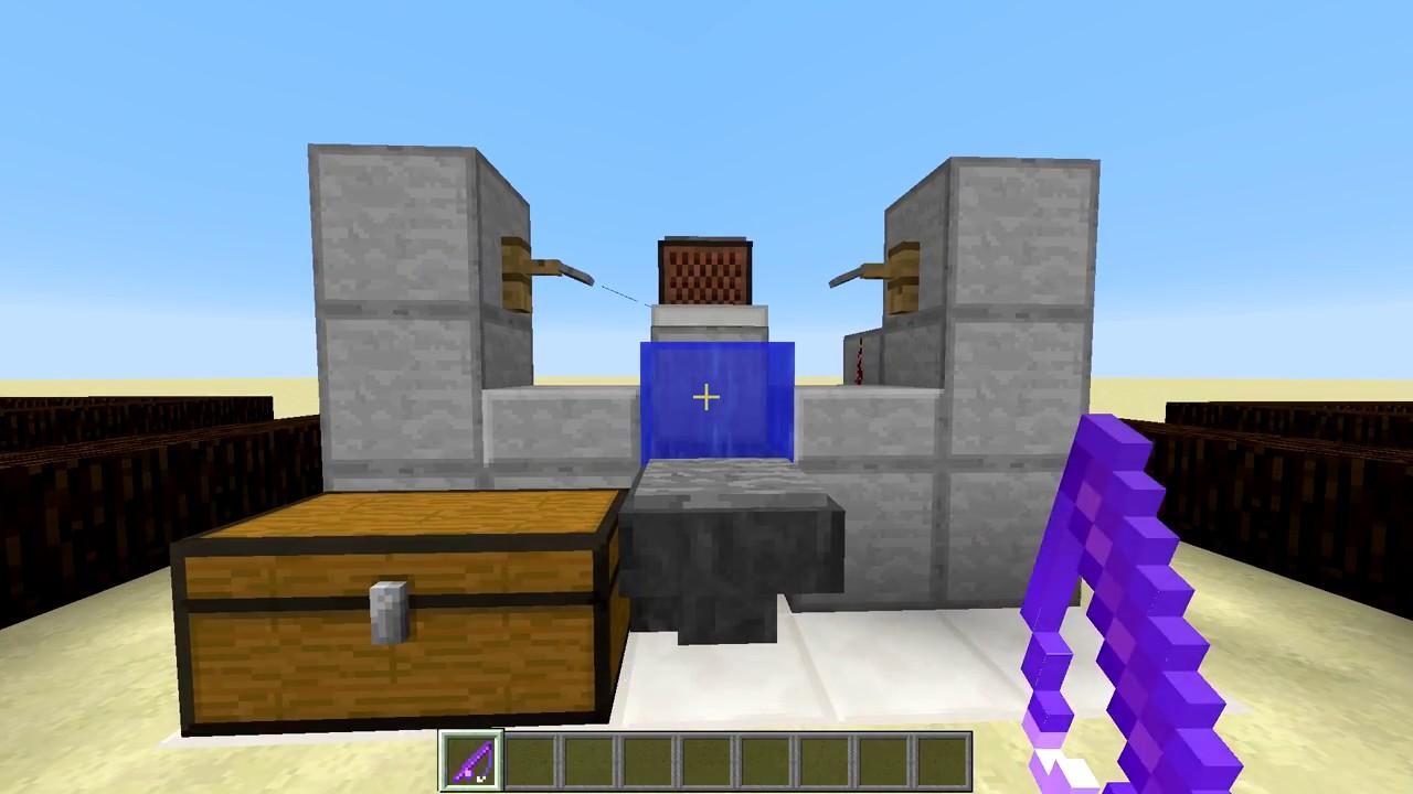 Build Afk Fishing   Minecraft