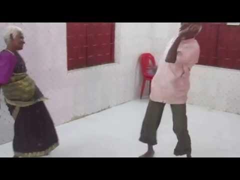'Aravanaipagam' (Shelter for Homeless) Inmates Dance