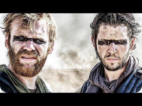 TIGER RAID Trailer (2016) War Drama