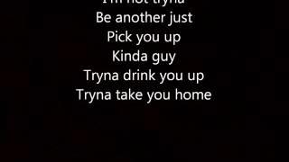 Blue Ain't Your Color Keith Urban Lyrics