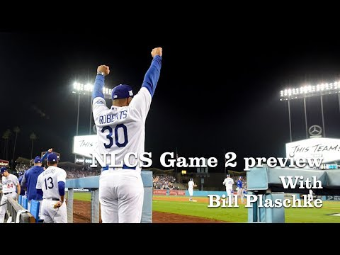 Can the Dodgers do it again against Cubs ace Jon Lester? | Los Angeles Times