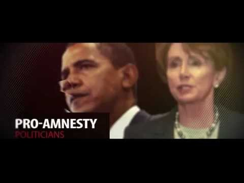 2012 Cardon Campaign Ad Attacking Jeff Flake for Supporting Amnesty for Illegal Immigrants