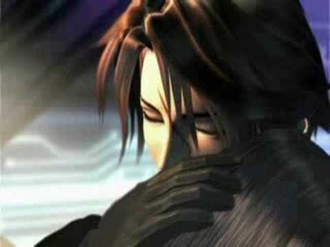 Takida - Curly Sue Final Fantasy sad...