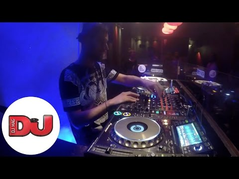 SolidGrooves x DJ Mag LDN Sessions: Detlef, PAWSA & Michael