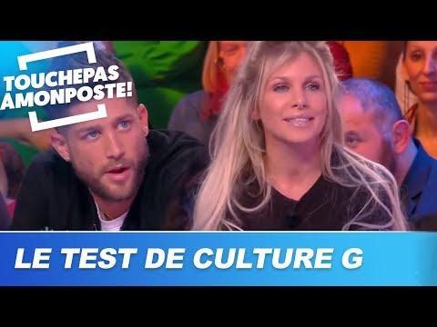 Paga et Adixia (Les Marseillais) passent le test de culture général