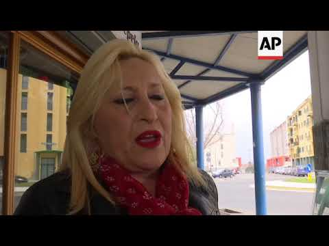 5-Star Movement woos angry voters in Italy's poorer south