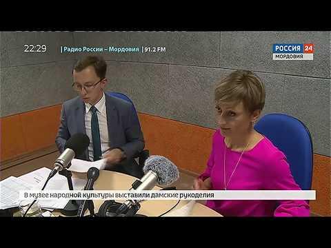 Уполномоченный по защите прав предпринимателей РМ  Грибанов А В