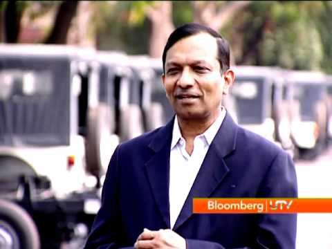 Inside India's Best Known Companies - Mahindra and Mahindra - Part 1