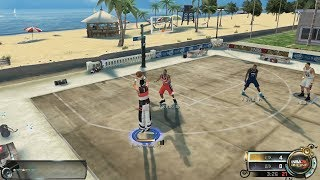 WHY WAS NBA 2K HIDING THESE NEW PARKS FROM US?!