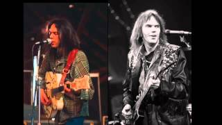 NEIL YOUNG-EVERYBODY KNOWS THIS IS NOWHERE-LIVE AT FILLMORE EAST