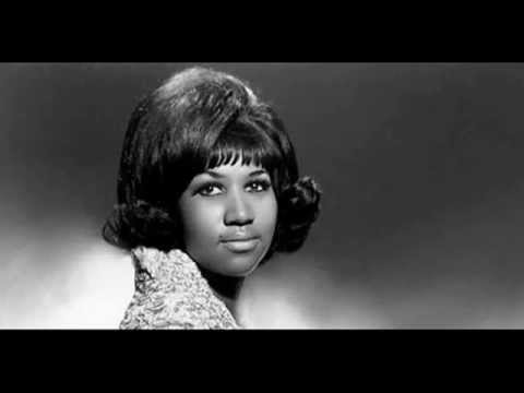 Aretha Franklin   My Cup Runneth Over