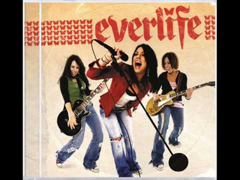 Everlife - Look Through My Eyes W/ Lyrics