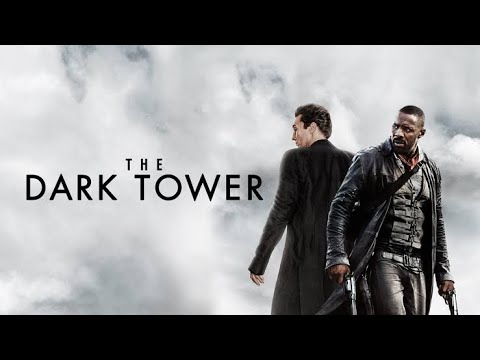 Download The Dark Tower (2018) Hollywood Full Movie Fact and Review in Hindi / Action Hollywood Movie