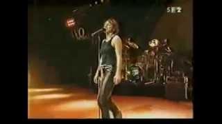 Gianna Nannini - Bello E Impossibile (Live 2002)