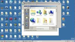 Как записать плавный видеоурок в HD-качестве(Необходимые программы: CamStudioCodec http://depositfiles.com/files/x03qh7978 VirtualDub http://depositfiles.com/files/xvs7g1378 На ютуб макс. частота..., 2012-05-11T14:15:39.000Z)