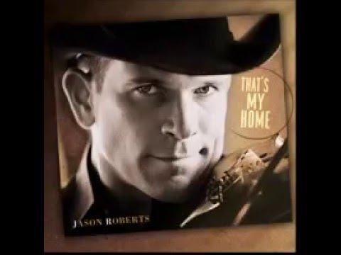 Jason Roberts   A Texas Honky Tonk