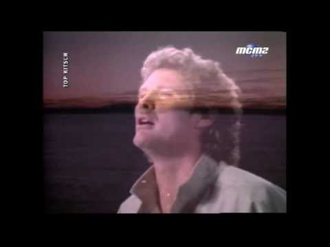 David Hasselhoff - Looking For Freedom +Lyrics
