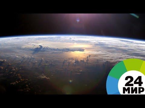 Жителю Северной Каролины удалось снять на видео НЛО - МИР 24
