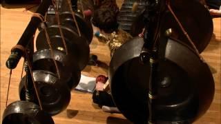 Gamelan Ensemble - Udan Mas, Pelog Lima Lancaran