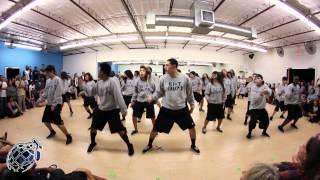 Riot Squad // Friends & Family Night // WOD Dallas 2012
