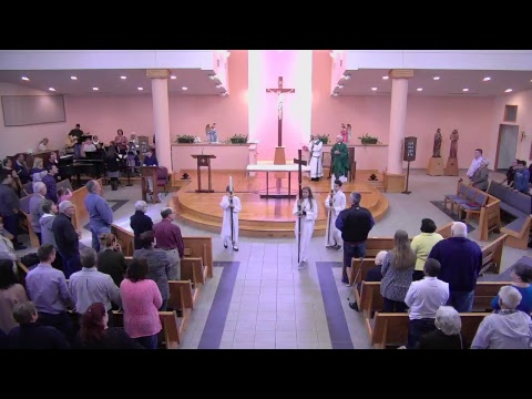 Our Lady of Victory - Mission Our Lady of Snow Troy, NY Live Stream