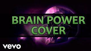 Brain Power - Zodio Cover