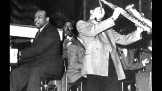 "Count Basie Orchestra - ""Bugle Blues"" - 1937"