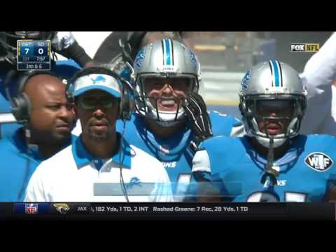 NFL 2015 09 13 Lions vs Chargers