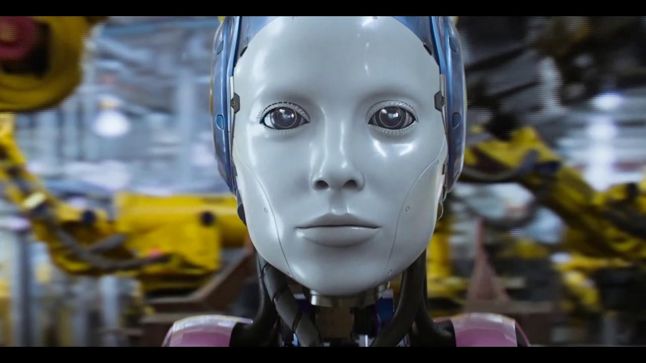 Download HUMANOID ROBOTOK