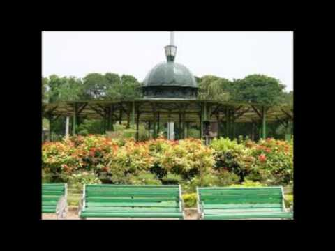 Sayaji Baug in Vadodara ( Gujarat ) | India | Travel 4 All