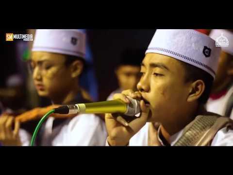 FULL QOSIDAH INTI SYUBBANUL MUSLIMIN VOC. HAFID AHKAM, HENDRA, DIMAS GUZ AZMI DAN SA'BAN AMSORI.  HD
