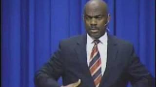 Randy Skeete - Michigan Conference Campmeeting 2010 - 01 - Easy Does It