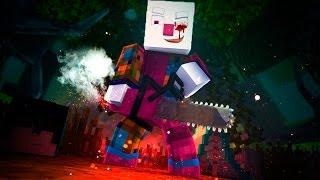 Minecraft WHO'S YOUR DADDY? - KILLERCLOWN SPECIAL!! - mit Rewinside & Alphapopo
