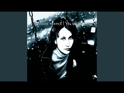 sarah harmer open window the wedding song