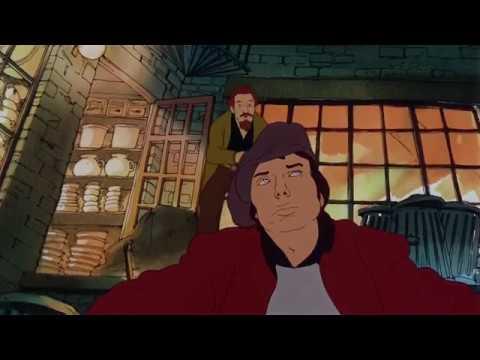 Смотреть онлайн мультфильм поп америка