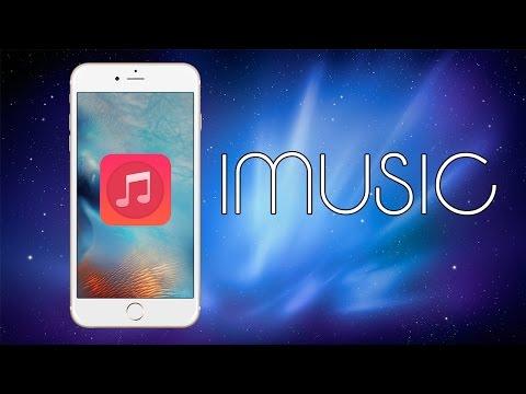 iMusic Pro - Musique gratuite En mode hors ligne [iOS]