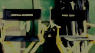josh jackson & anna torv | we